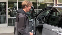Jack Wagner Surfaces in L.A. After Blowout Fight With Heather Locklear