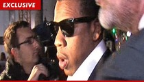 Jay-Z's 40/40 Club -- Busted Fridge Led to Health Code Violations