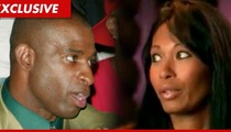 Deion Sanders -- I Want Pilar Out of MY House ... NOW!!