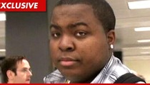 Sean Kingston -- Peaced Out of Miami Over Jet Ski Nightmares