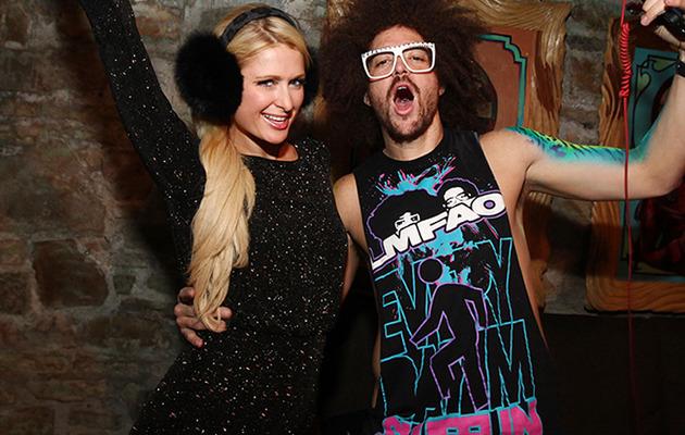 Sundance 2012: A-Listers Party with the B-List!