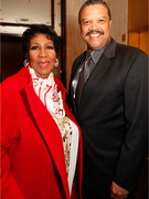 Aretha Franklin Calls Off Engagement!