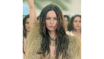 Bikini Clad Megan Fox Stars in Brazilian TV Commercial