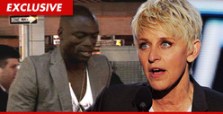 Seal to Ellen:  The Show Must Go On