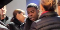 Tracy Morgan Before 911 Emergency -- Signs of Illness