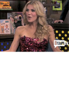 Brandi Glanville Reveals Secret Celebrity Hookup!