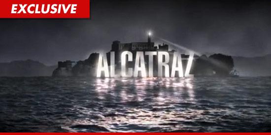 TV show Alcatraz