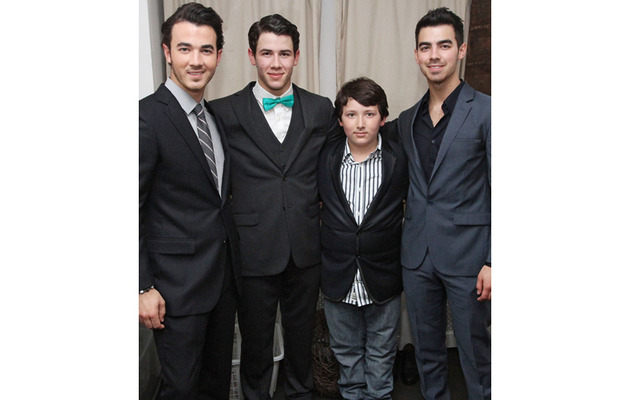 Jonas Brothers Reunion: Nick Jonas Hits Broadway!