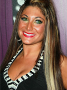 Deena Without Makeup: Which &quot;Shore&quot; Star Looks Best Au Naturel?