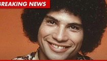 'Welcome Back Kotter' Epstein Actor Robert Hegyes Dead
