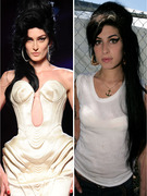 Fashion Designer's Winehouse Tribute Slammed -- Is It Distasteful?