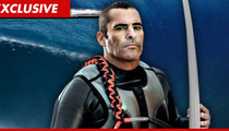 World Record Big Wave Surfer Garrett McNamara -- I Have Superhuman Underwater Survival Abilities