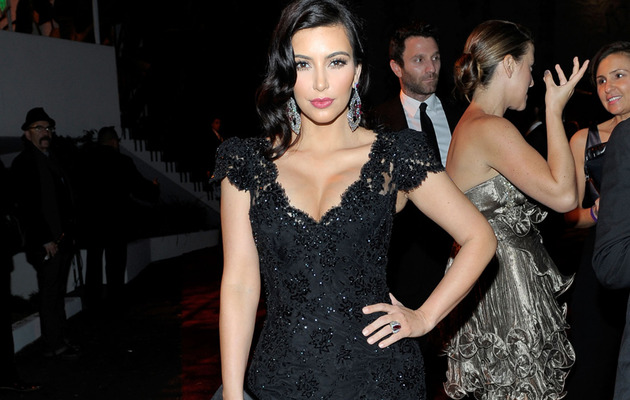 Kim Kardashian Lands TV Acting Gig!