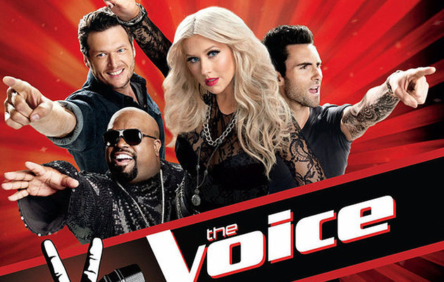 """""""The Voice"""" Sneak Peek: The Spinning Red Chairs Are Back!"""