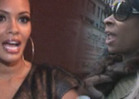 'Basketball Wives' -- Police Report Filed Aft