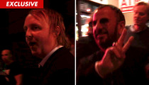 Paul McCartney's Son -- Career Support from Ringo Starr