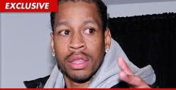 Allen Iverson -- On the Right Side of a Financial Ruling