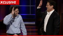 Mark Cuban -- His 'Shark Tank' Investment Is The Cat's Meow!