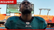 Michael Vick -- I Wouldn't WASTE MY TIME At New York Fashion Week