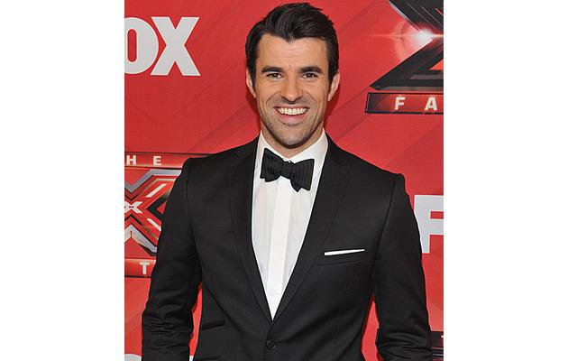 "Paula Abdul, Steve Jones & Nicole Scherzinger Off ""X Factor"""