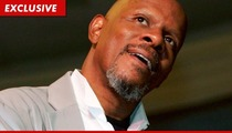 'Star Trek' Star Avery Brooks -- Arrested for DUI