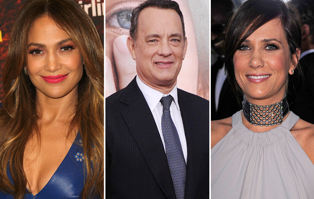 More Oscar Presenters Announced! Who Will Be at the Show?