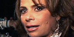 Paula Abdul -- FIRED from &#039;X Factor&#039; 