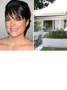Selma Blairs Stunning Bungalow For Sale for $1.78 Mill!