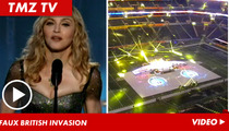Madonna's Super Bowl Show -- Bring On the HATERS!!