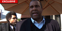 Tavis Smiley -- Don Cornelius Saved Black Culture