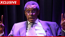'Soul Train' Don Cornelius Dead of Suicide at 75