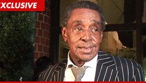 Don Cornelius -- 911 Call Made By His Son