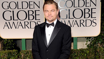 Leonardo DiCaprio: Improving the World, One Cup of Coffee At a Time