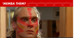 "Lattimer in ""The Program"": 'Memba Him?!"