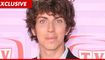 'Home Improvement' Kid Taran Noah Smith -- Arrested for DUI and Drug Possession