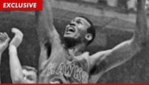 NBA Legend Bill Bridges -- Marriott Steam Room Scorched My Flesh!