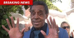 Don Cornelius' Son -- He Called Me Right Before He Died