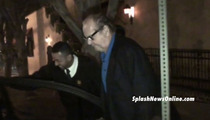Jack Nicholson: 'I'd Rather Drink Bleach' than Go to the Super Bowl