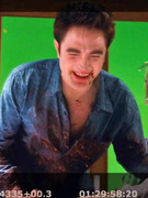 Breaking Dawn: Watch Bloody Birth Scene Bloopers!