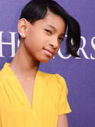 Willow Smith Shaves Off All Her Hair!