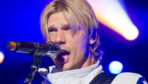 Nick Carter Returns to Stage Following Sister's Death