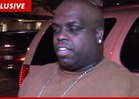 Cee Lo -- The $10,000 Super Bowl STRIP CLUB Adventure