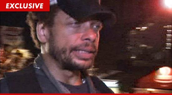 gary dourdan net worth