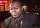 IRS to Sean Kingston -- You're Shorty on Your Tax