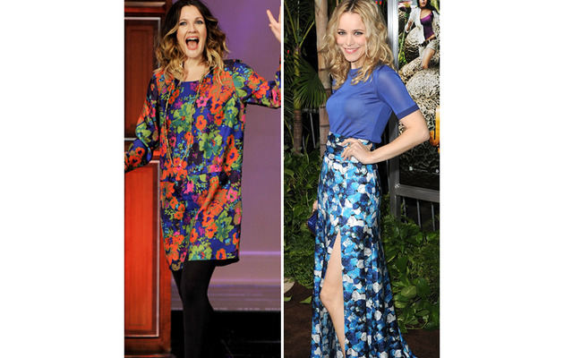 Too Drab: What the Heck Were They Wearing?!