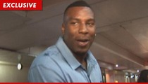 NFL Star Antonio Gates -- I'm Ready to LEGALLY Be a Daddy