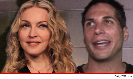 Joe Francis is flattering himself by thinking Madonna will the GGW song