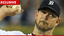 Former MLB Star Brad Penny -- Cops Called to L.A. Home for Possible Burglary