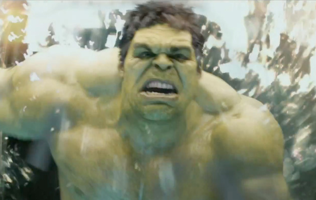 "Super Bowl Movie Trailers: ""Avengers,"" ""John Carter"" & More!"