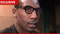 NBA Star Amar'e Stoudemire -- Brother Hazell Dies in Car Crash